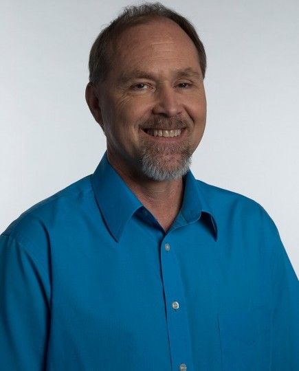 Image of a Technology Training Facilitator, Doug Wampler.jpg